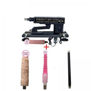 Wholesale 85 Degrees 5 Times/Second Automatic Sex Machine Gun from china suppliers