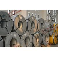 Wholesale 304 304L Hot Rolled Stainless Steel Coil NO.1 AISI 300 Series from china suppliers