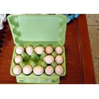 Wholesale Small Capacity Paper Pulp Molding Egg Tray Machine Reciprocating Type from china suppliers