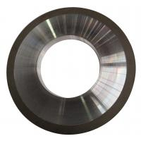 Hole 305mm Diamond Grit Grinding Wheel , Vitrified Diamond Grinding Wheels