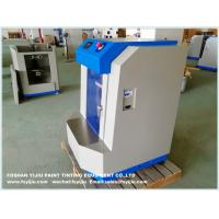 Wholesale Paint Color Vibration Automatic Vibrating Shaker Machine For Liquid Color Mixing from china suppliers