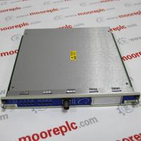 Wholesale 3500/63 Bently Nevada gas monitor from china suppliers