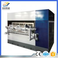 Wholesale 2017 Up-to-date good quality pulp modling machine fully automatic egg tray making machine from china suppliers