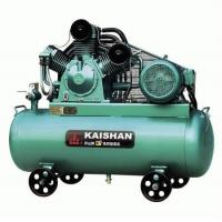 reciprocating air compressor 20hp 70cfm motor driven air