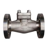 Wholesale RF Forged Steel Check Valve 2 Inch Piston Check Valves Class 150 ASTM A182 F316L from china suppliers