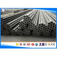 Wholesale Hot Rolled Seamless Steel Pipe / Alloy Round Tube Nature Surface 12CrMo4 from china suppliers