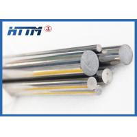 Quality 94.5 HRA Tungsten Carbide Bar 330 mm with 6% Cobalt content , H6 Ground for sale
