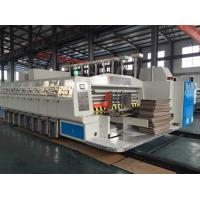 Wholesale full automatic all vacuum transfer servo high precision flexo printing machine from china suppliers