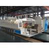 Buy cheap full automatic all vacuum transfer servo high precision flexo printing machine from wholesalers