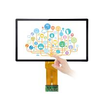 Wholesale USB External Capacitive Touch Screen Panel , High Resolution Capacitive Touchscreen Display from china suppliers