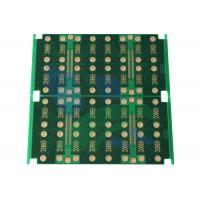 Wholesale Fr4 Multilayer Ubw Radar PCB Prototype Board Custom Printed Circuit Board from china suppliers