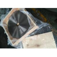 Wholesale A36 steel pipe and tube cutting 80CrV2 dia520-800mm friction saw blade from china suppliers