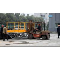 Wholesale Scan Climber Design Mast Working Platform from china suppliers