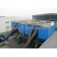 China jet cyclone filter bag dust collector portable pulse dust