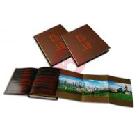 Wholesale High Quality Hardcover Book Full Color Printing Service 170*260mm Hardcover Book Printing from china suppliers