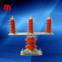 China Connection  type Lightning Arrester used for substation on sale