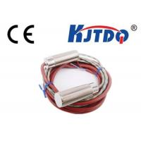 Wholesale Personalized PTFE Cable High Temperature Inductive Sensor M30 Series from china suppliers