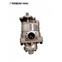 Wholesale 705-52-31070 Excavator Pump Assembly PC750 PC750SE PC800 PC800SE from china suppliers