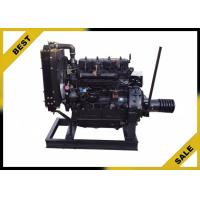 Wholesale Low Fuel Consumption Diesel Engine Motor 42 KW With Clutch For Water Pump from china suppliers