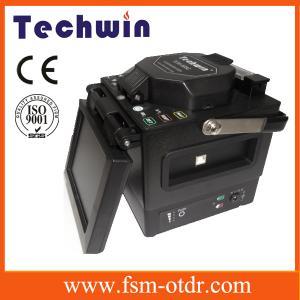 China Optical fiber fusion machine on sale