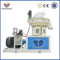 China 6mm Malaysia sawdust pellet machine wood pellet mill production line on sale