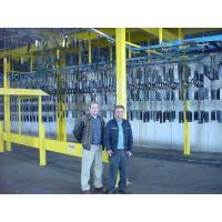 Wholesale JZJ powder coating line for customization from china suppliers
