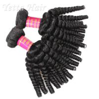 """China No Lice 10"""" - 30"""" 6A Indian Remy Human Hair Weave For Black Women wholesale"""