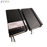 Wholesale A5 PU Embossed Custom Planner Printing Personalized Leather Calendar 2019-2020 from china suppliers