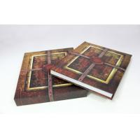 Wholesale Offset Hard Cover Book Printing from china suppliers