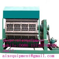 Wholesale recycling waste paper egg tray machine production line from china suppliers