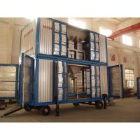 Wholesale Containerized Mobile Weighing and Bagging Machine Dust Collector Hopper for Cargo Loading from china suppliers