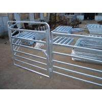 China Factory supplier Australia cattle farm equipment cheap cattle panels for sale on sale