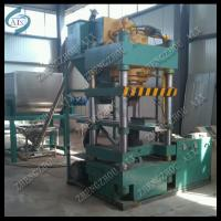 Wholesale cow sheep mineral salt lick block making machine from china suppliers