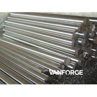 Buy cheap Inconel 718 Nickel Alloy Products High Tensile Strength Excellent Weldability from wholesalers