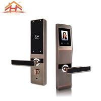 Wholesale Face And Fingerprint Keyless Entry Door Locks from china suppliers
