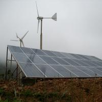 Buy cheap Wind driven generator-5KW from wholesalers