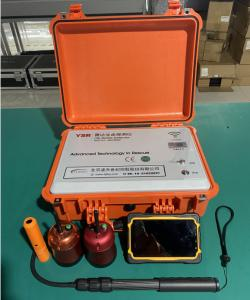 Wholesale Explosion Proof Multimode Radar 50m Life Detector from china suppliers