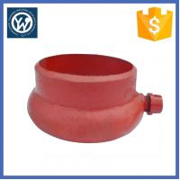 Wholesale Air O Grip Union, Pneumatic Union,Air Seal Union,Mud tank union from china suppliers