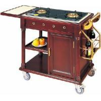 Wholesale Flambe Trolley (S-9D) from china suppliers
