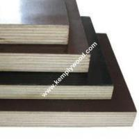 China Film faced plywood sheets, construction formwork plywood, marine water proof film faced plywood wholesale