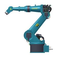 Wholesale Utility CNC Robot Arm , Spot Robotic Welding Arm For Small Parts Assembly from china suppliers