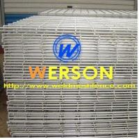 Wholesale Welded Mesh Panel for Reinforced Concrete Construction from china suppliers