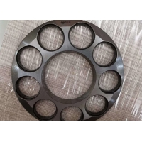 Wholesale Hydraulic Main Pump Set Plate Retainer Plate For E200B E240B E320B Excavator from china suppliers