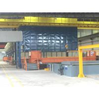 Customers Local Voltage Hot Dip Galvanizing Line Tube Production Line