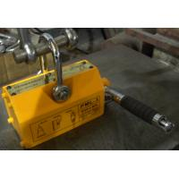 Wholesale High Performance Permanent Magnetic Lifter For Lifting Steel 600 LBS from china suppliers
