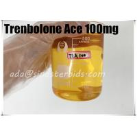 Wholesale Dark Color Trenbolone Acetate Trenabolic 100mg 80 / 150  Pre Made Injectable from china suppliers