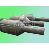 China 4145Mod High Strength Rotating Drill Integral Straight Blade Stabilizer ASTM A388 on sale