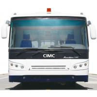 Wholesale Professional 102 Passenger 200 Liter Airport Passenger Bus With PPG Painting from china suppliers