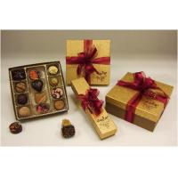 Wholesale Chocolate Packaging Paper Box from china suppliers