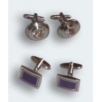 Wholesale Manufacturer Iron man cufflink from china suppliers
